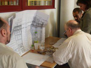Interactive book presentation 'Spelen met schaduw en licht' @ PC Sint-Kamillus | Bierbeek | Vlaanderen | Belgium